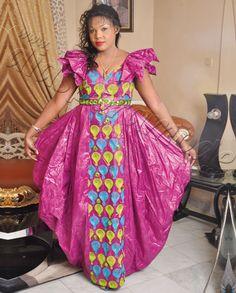 Amina Potée : « Je trouve la force de toujours aller de l'avant grâce à l'amour que me vouent les enfants » - Diaspora mode : Portail de mode et de style