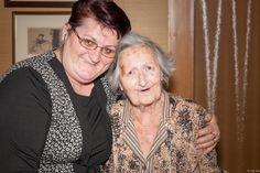 la badante mi chiama nonna - quando una persona tiene ad un'altra persona è facile capirlo