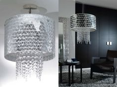 Diamante Pendant | Marchetti | Pinterest | Pendant Lighting, Contemporary  And Modern Pictures