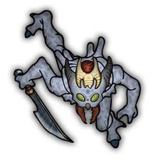 alien token roll20 ombre uniforme