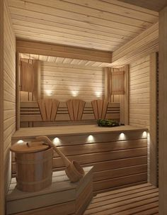 Useful Walk-in Shower Design Ideas For Smaller Bathrooms – Home Dcorz Home, Bathroom Redesign, Sauna Diy, Sauna Design, House Design, Spa Treatment Room, Pretty House, Remodel, Shower Design