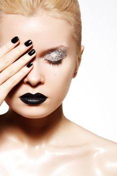 Karnawałowa inspiracja #makeup