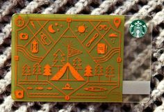 Counting the days until summer. #StarbucksCard