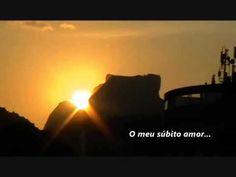 Legendas - Eu nem sonhava t amar desse jeito. Guilherme Arantes