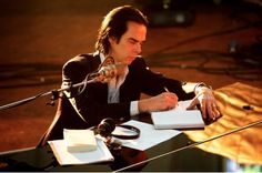Nick Cave & the Bad Seeds - Skeleton Tree (Out Today)WithGuitars album review