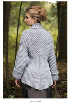 #ClippedOnIssuu from Vogue Knitting 2011