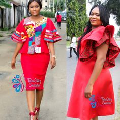 African Design, African Style, African Dress, Fashion Dresses, Women's Fashion, Fashion Design, Fashion Trends, Elegance Style, Africans