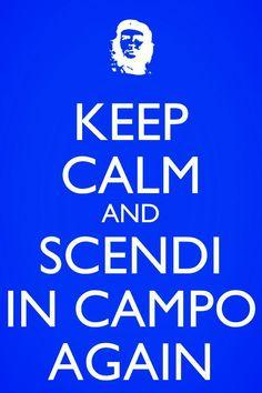 Berlusconi Keep Calm...