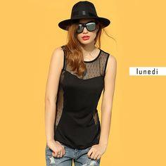 Un #outfit estivo per la città! ➡ https://www.heroin-e.com/collections/city-life/products/top-jordan  SPEDIZIONE GRATUITA  #lunedi #newheroine #top #woman