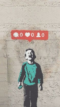 Banksy Street Art or Graffiti depends on your point of view. People just their popularity on how many likes they have. Banksy Graffiti, Street Art Banksy, Arte Banksy, Banksy Canvas, Bansky, Banksy Artwork, Urban Graffiti, Graffiti Artists, Image Couple