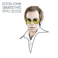 Greatest Hits [Limited Bonus Disc] by Elton John (CD, 2 Discs, Universal Distribution) for sale online Elton John Songs, Singing Games, Pan Am, Tiny Dancer, Boutique Design, Greatest Hits, My Favorite Music, Industrial Style, How Are You Feeling