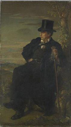 sir william orpen gentleman in riding costume sir william orpen