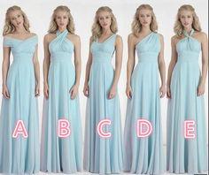 beautiful bridesmaid dresses online