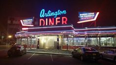 We live in the center of the diner universe, but how many of these spots have you tried?
