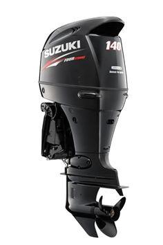 Motor Suzuki Marine DF140A