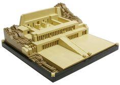 """ Hatshepsut Temple    Author: Matija Grguric   For More Follow @giocovisione   Matija Grguric Flickr ➡…"""