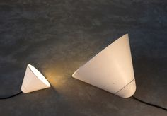 studio itai bar-on + oded webman's bullet collection lamps