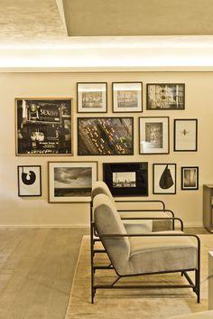 A Mostra Artefacto de 2016 traz ambientes inspirados nas principais cidades do mundo, como Nova York, Hong Kong, Paris e Milão