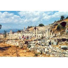 Ephesus Excursions, Trips to Ephesus Tours From Izmir