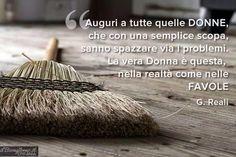 Auguri alla Befana Good Mood, Improve Yourself, Tumblr, Sicilian, Sayings, Quotes, Colors, Smile, Quotations
