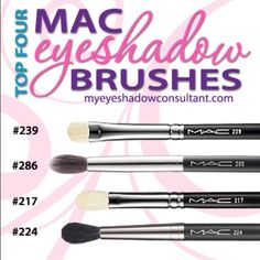 Looking for this brushes Please tag me if you have it , a considerable price please MAC Cosmetics Accessories