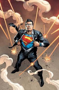 Action Comics Vol 2 #961 Cover B Variant Gary Frank Cover