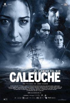 'Caleuche: El Llamado del mar'. Para más información click en la imagen. www.cinepapaya.cl