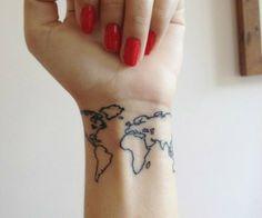 Cool tat idea