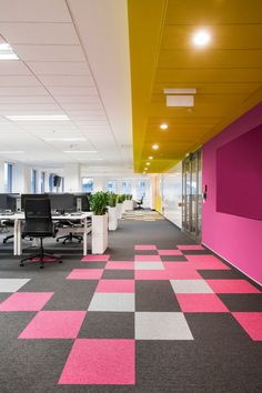 Booking.com office
