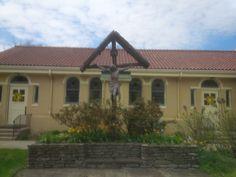 Corpus Christi, Gazebo, Outdoor Structures, Lady, Kiosk, Pavilion, Cabana