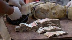 """Guerra narco: investigan un intento de """"mejicaneada"""" en Orán: Un auto fue chocado por una camioneta cuando llevaba 80 kilos de cocaína. Se…"""