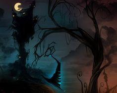 Free Halloween Wallpaper Download