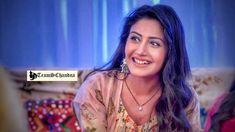 Her killer smile we live for  #Ishqbaaaz #surbhichandna