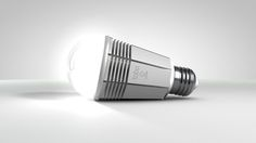 """LEDs Change Thinking About the Light Bulb 