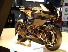Vyrus 986 M2 Sport Bike.