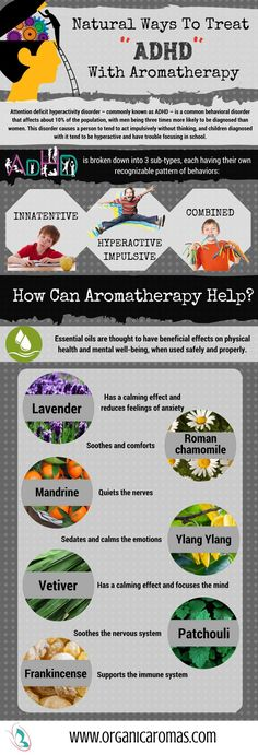 Essential Oils and ADHD By Organic Aromas. Learn about reducing the effects of ADHD naturally. Aromatherapy Recipes, Aromatherapy Oils, Young Living Oils, Young Living Essential Oils, Doterra Essential Oils, Essential Oil Blends, Osho, Essentials, Medical Spa