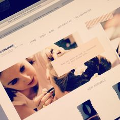 Preview nieuwe site.blog.shop ... Spannend