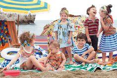 #Dolce e Gabbana #Summer