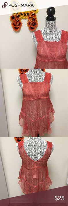 Free People New Romantics Tank Perfect for the carefree gal! NWT Free People Tops Tank Tops