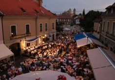 Eger, Hungary 'I have to go to Eger! Since my heart cannot surmount this much sweet temptation' – wrote Sándor Petőfi in his poem' Next to Eger'. Truly, the enchanting city of Eger is rich in. Budapest Travel Guide, The Turk, County Seat, Tour Guide, Tourism, Dolores Park, To Go, Mansions, House Styles