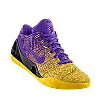 new style 36feb 740b8 Custom Kobe 9 Elite Low iD Basketball Shoe