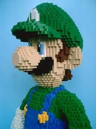 Everyone always forgets about Luigi