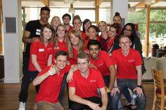 Our #StudentAmbassadors #NTU