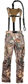 ROBINSON OUTDOOR PRODUCTS Spider Web Sola Featherlite Xtra Camo Large Women's, EA