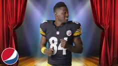 Zone Reads: NFL Players Tackle Fantasy Football (Ep. 1) | Pepsi