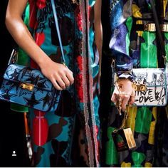 Coming Soon! Backstage at the Lanvin SS16