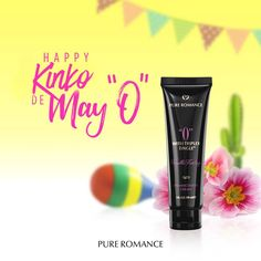 Happy Cinco De May-o, Pure Romance style ! ;) Let your kinky side out ! pureromance.com/angelamininni, XO