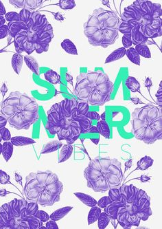 Skillshare Class Source & Mix Botanical Illustrations with Typography to…