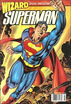 Wizard: Superman Special