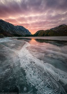 Photograph Crystal by Stian Klo on 500px